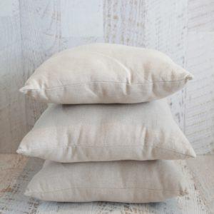 Cushion – Natural Linen