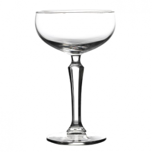 Champagne Coupe Glass