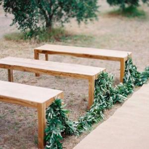 Bench Seat – Timber