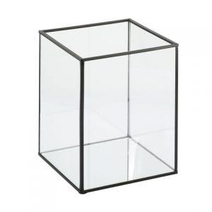 Candle Holder – Black Frame Medium