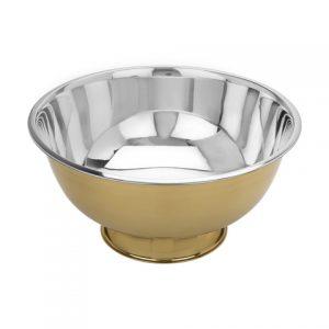 Gold Beverage Tub