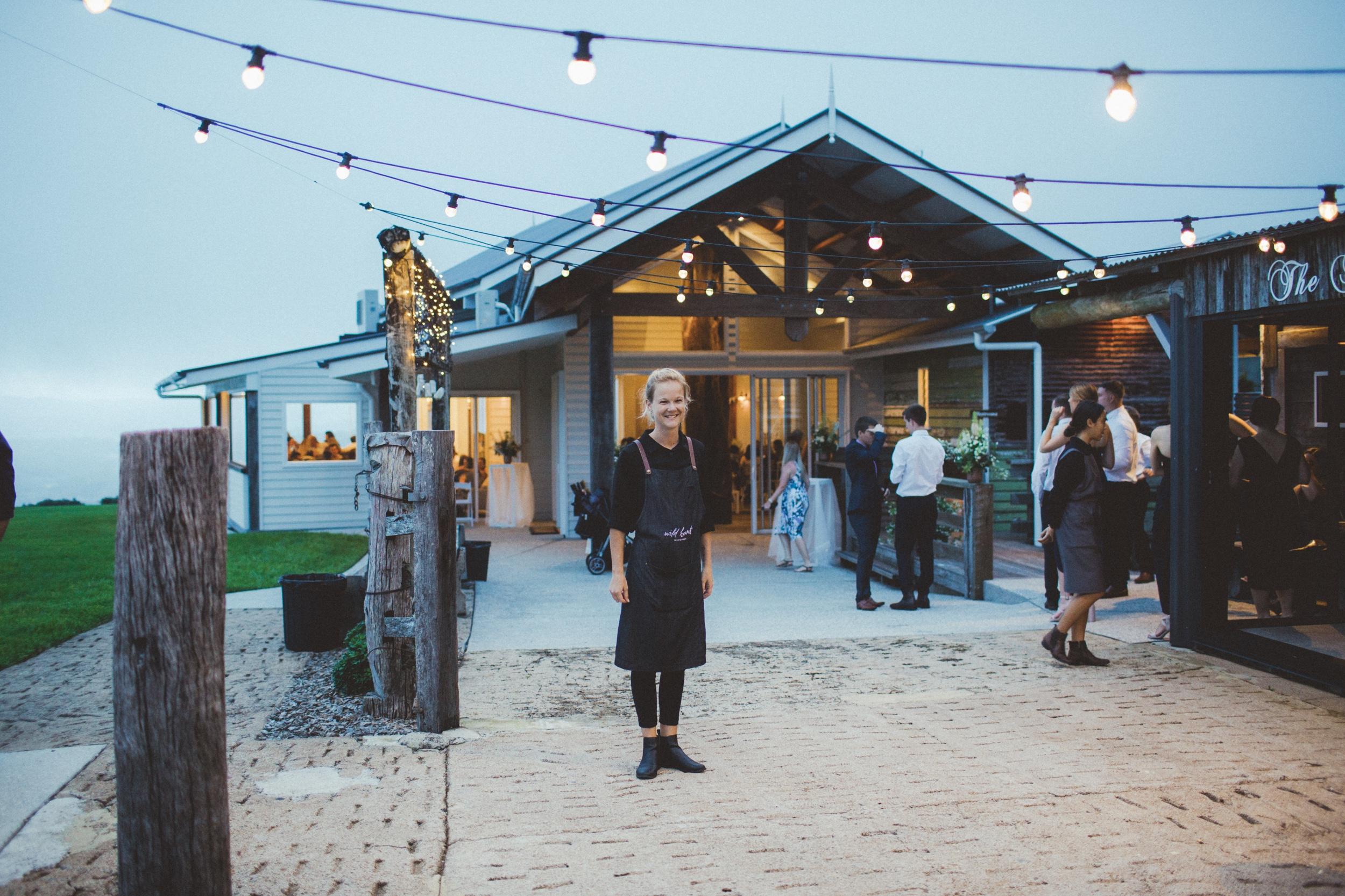 Sunshine Coast Wedding Coordinator _ Wild Heart Weddings