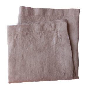 Linen Napkin – Mauve