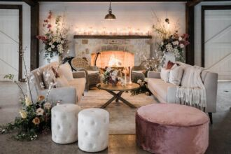 Event Projects, Private Residence Weddings