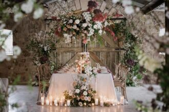 Wedding And Event Stylist And Designer