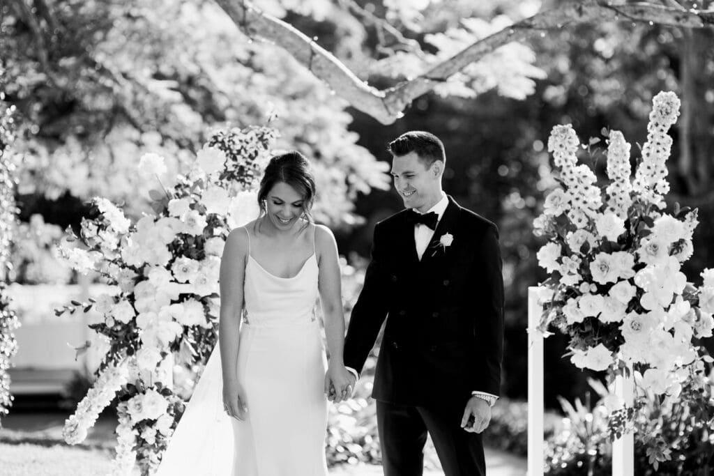 ceremony styling _ Maleny Wedding stylist _ Spicers Clovelly wedding